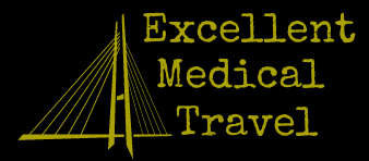 Excellent Medical Travel UK Logo