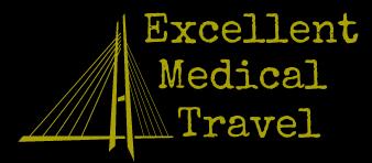 Excellent Medical Travel UK Logo