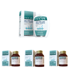 Evocapil discount package 3