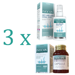 Evocapil discount package 6
