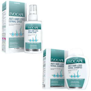 Evocapil discount package 1