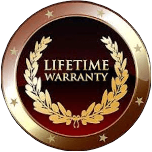 Lifetime hair transplant warranty