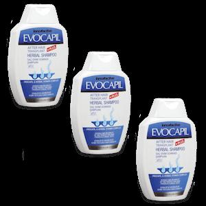 AHT shampoo discount package